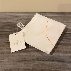 🎁Hermès Handkerchief!!!!